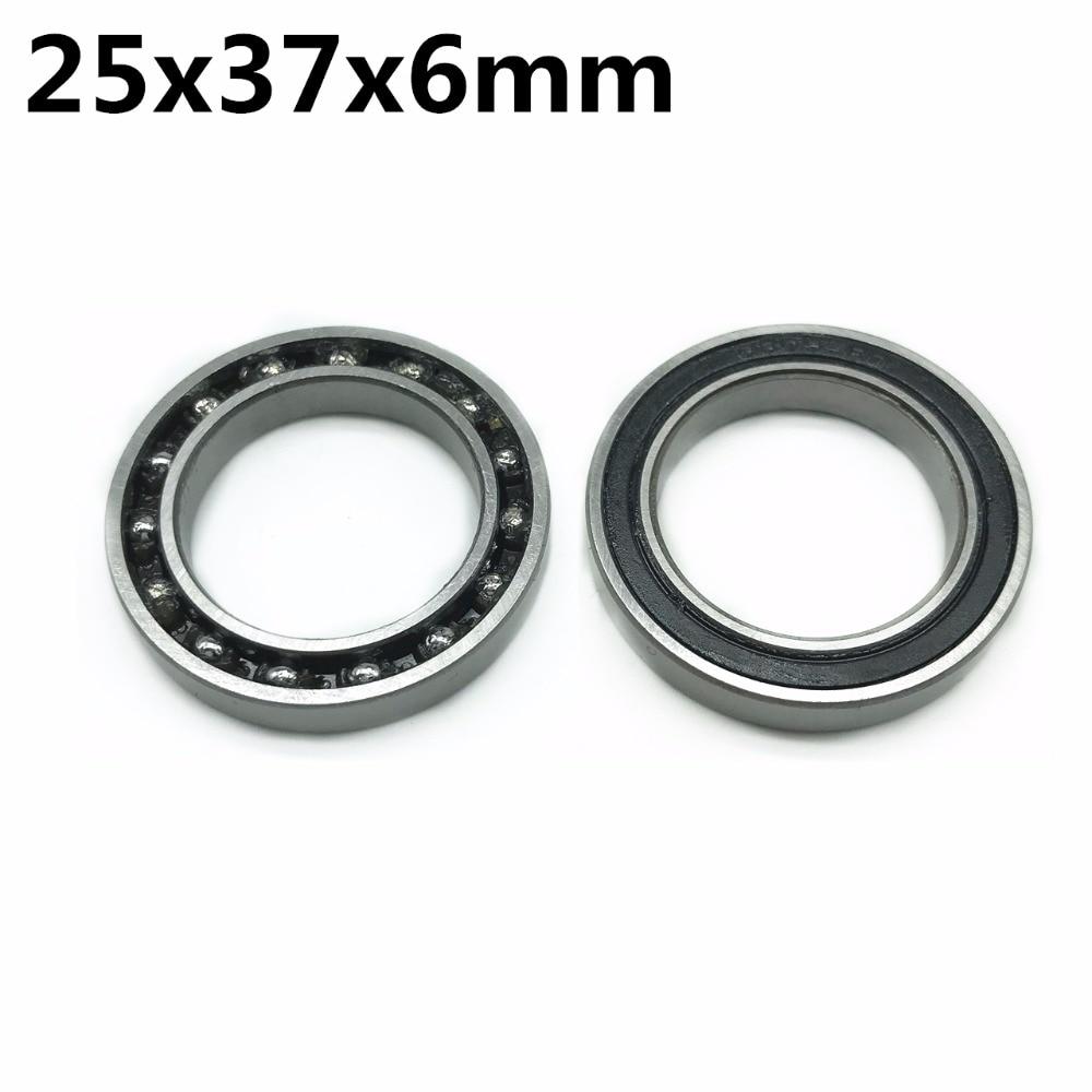 1Pcs MR25376-RS 25x37x6 mm Dedicated Bike Bottom Bracket Bearings 6805-RD 6805N SC6805N1Pcs MR25376-RS 25x37x6 mm Dedicated Bike Bottom Bracket Bearings 6805-RD 6805N SC6805N