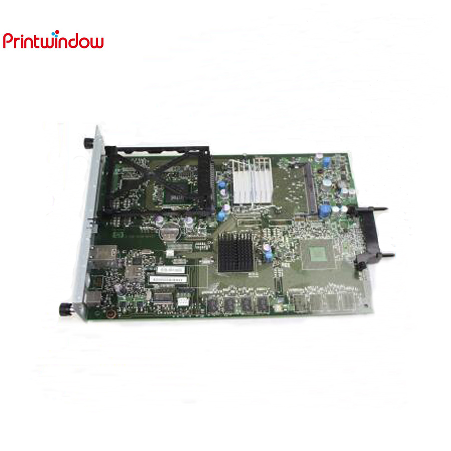 1X FORMATTER PCA ASSY Formatter Board logic MainBoard mother board for HP CP4025 CP4025DN CP4025N 4025 4025DN formatter pca assy formatter board logic main board mainboard mother board for hp m775 m775dn m775f m775z m775z ce396 60001