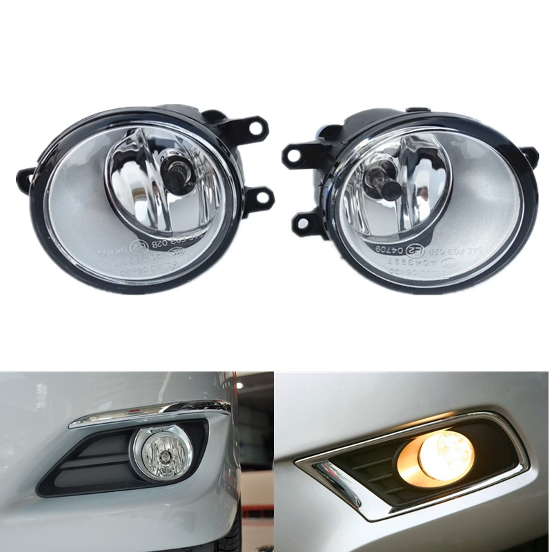 Good Quality And Brand New Fog Lamp Assembly Super Bright