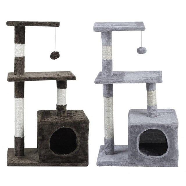 arbre a chat maison ventana blog. Black Bedroom Furniture Sets. Home Design Ideas