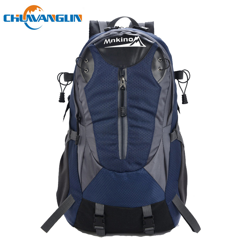Large Capacity Backpack Men's Travel Bags Waterproof Laptop Backpack Fashion Outdoor Backpacks Male Bag A2480