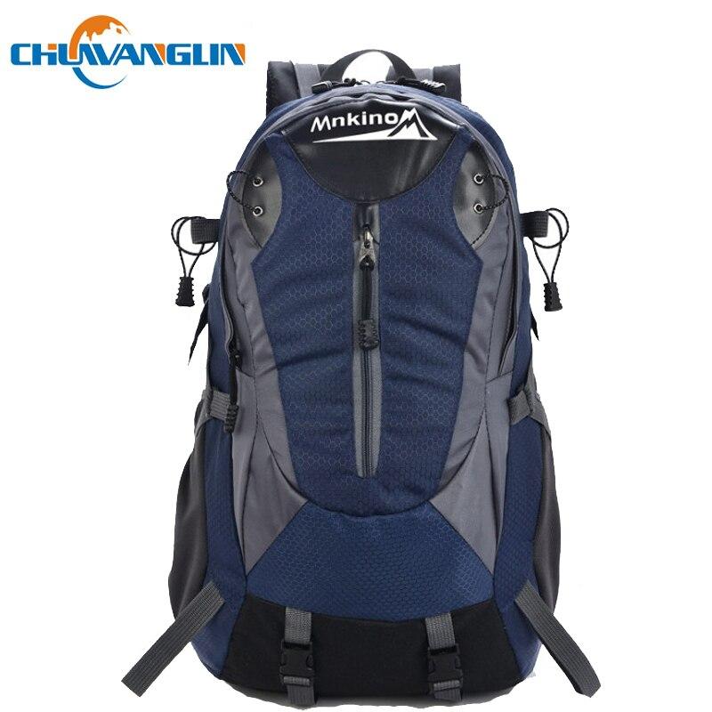 Fashion Men Backpack Boys/' Bookbag Large Outdoor Hiking Travel Backpack Satchel