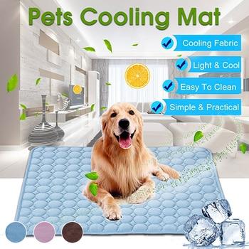Dog Carpet Cooling