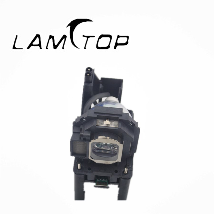FREE SHIPPING  LAMTOP  180 days warranty  projector lamp with  housing   ET-LAF100  for  PT-F300E/PT-F300NTU/PT-FW100NT free shipping replacement projector lamp bulbs with housing et lae900 for pt lae900 ae900e ae900u projector