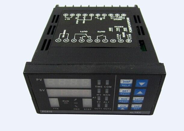 ALTEC PC410 Contrôleur de Température Thermostat Panneau Pour BGA Station de Reprise avec RS232 Communication Module