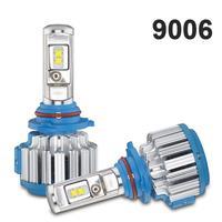 Auto led light 2pc 70W 7000LM 9006 Car LED Headlight B2 Canbus 6000K Kit Fog Lamp Head Light car light bulbs sep23