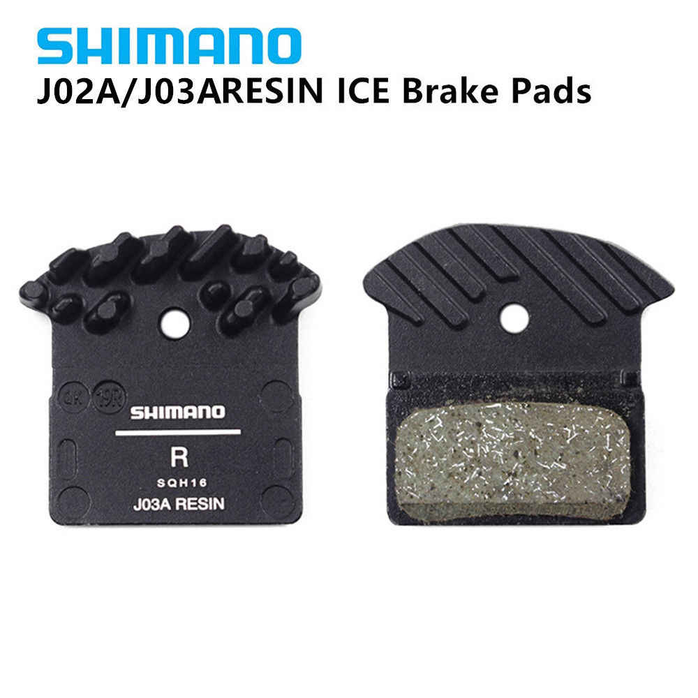 Detail Feedback Questions about SHIMANO J02A/J03A Pads DEORE XT SLX