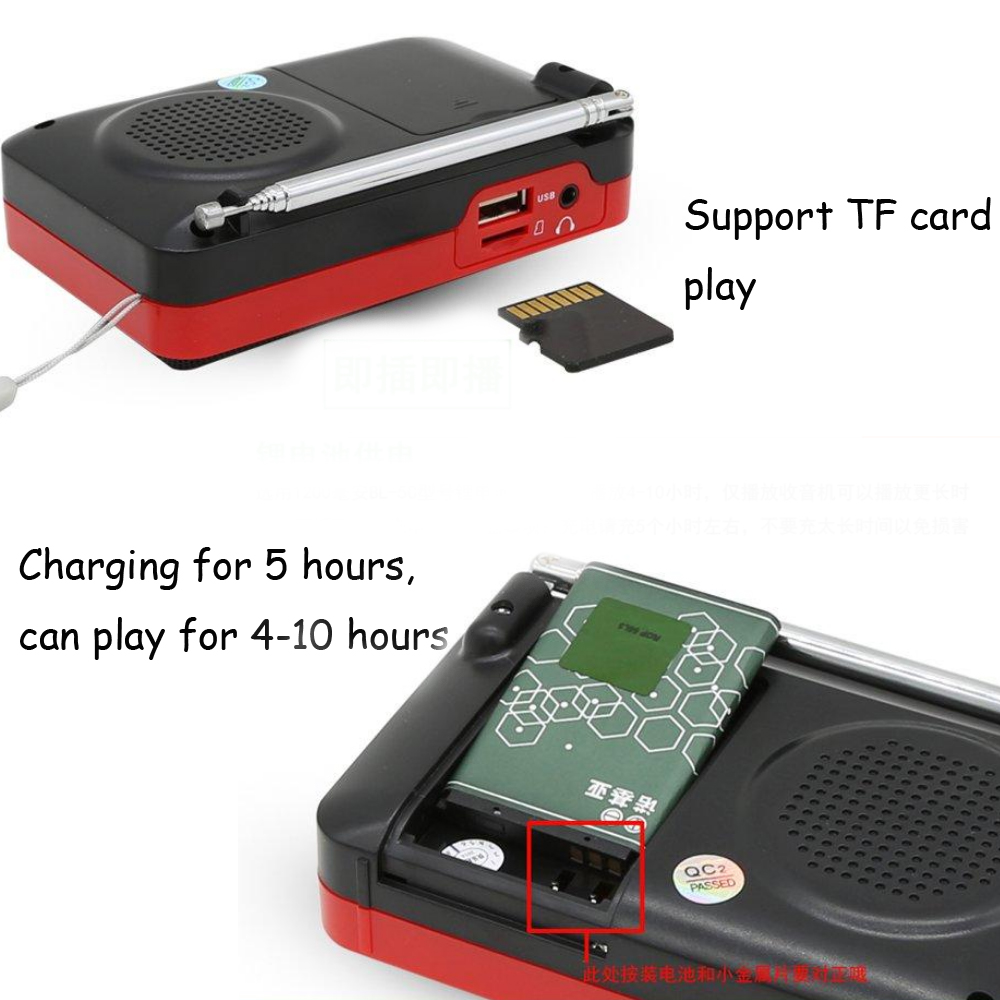 E3301-mini FM radio-4