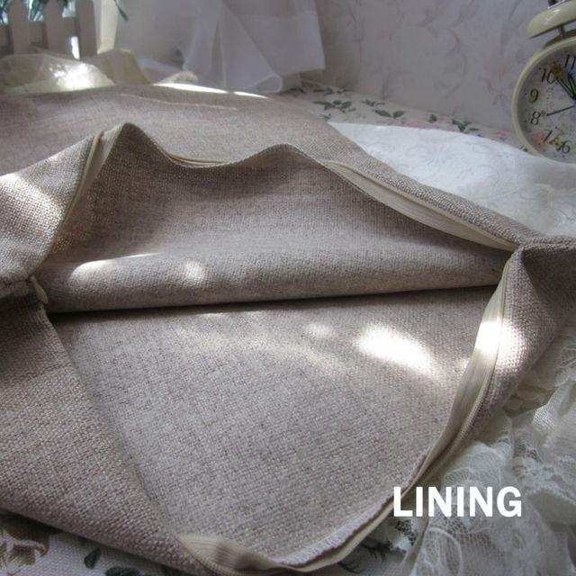 Gasoline Cushion Cover 8