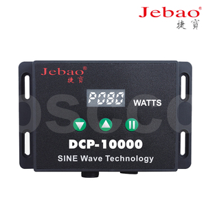 Image 4 - Jebao DCP 3000 4000 5000 6500 8000 10000 15000 18000 20000 سوبر هادئة توفير الطاقة مضخة DCP3000 DCP4000 الأسماك خزان المياه
