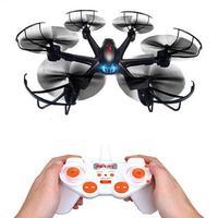 Barato Nuevo Dron X800 2,4G cuadricóptero RC de 6 ejes se puede añadir C4005 (FPV) cámara HD (no incluido)