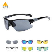 UV400 Cycling Sunglasses Men Women Sport Sunglasses