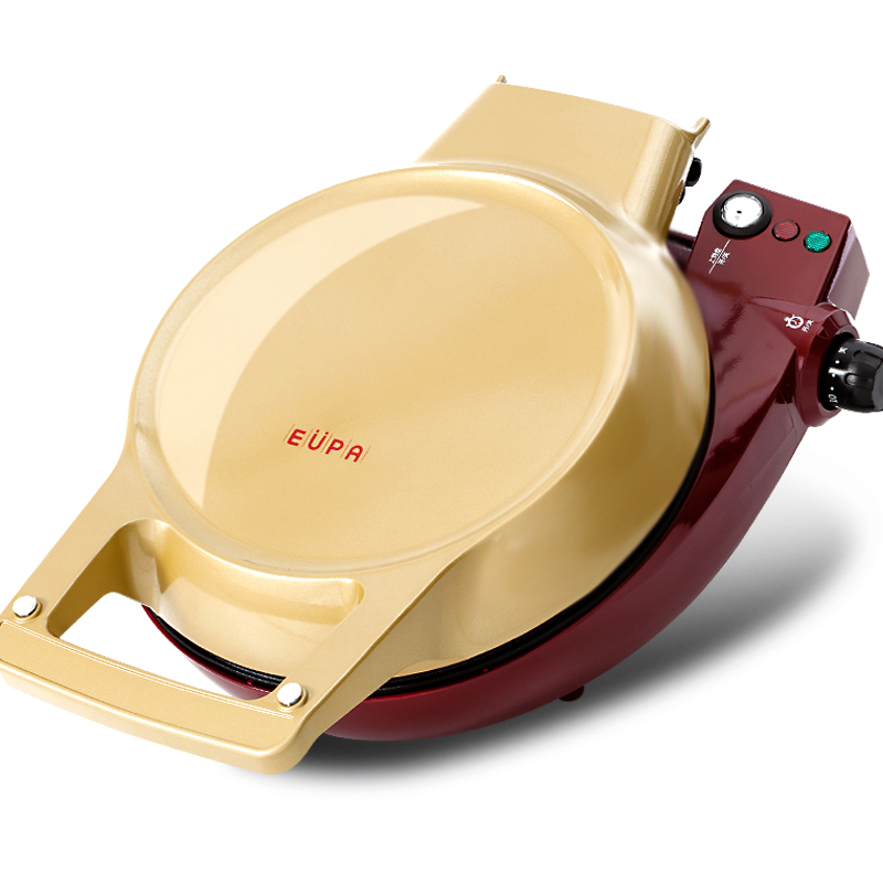 EUPA Household Electric Grilled Steak Machine Double Heating Electric Pancake Electrical Baking Pan TSK - 2931 jiqi automatic double heating pancake makers household electric baking pan pancake machine kitchen helper