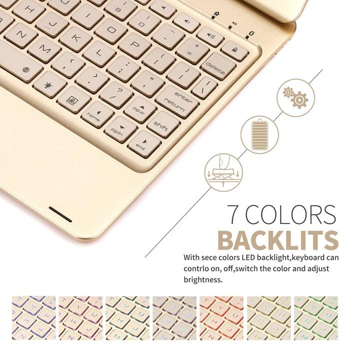 Animuss Bluetooth wireless keyboard (7)