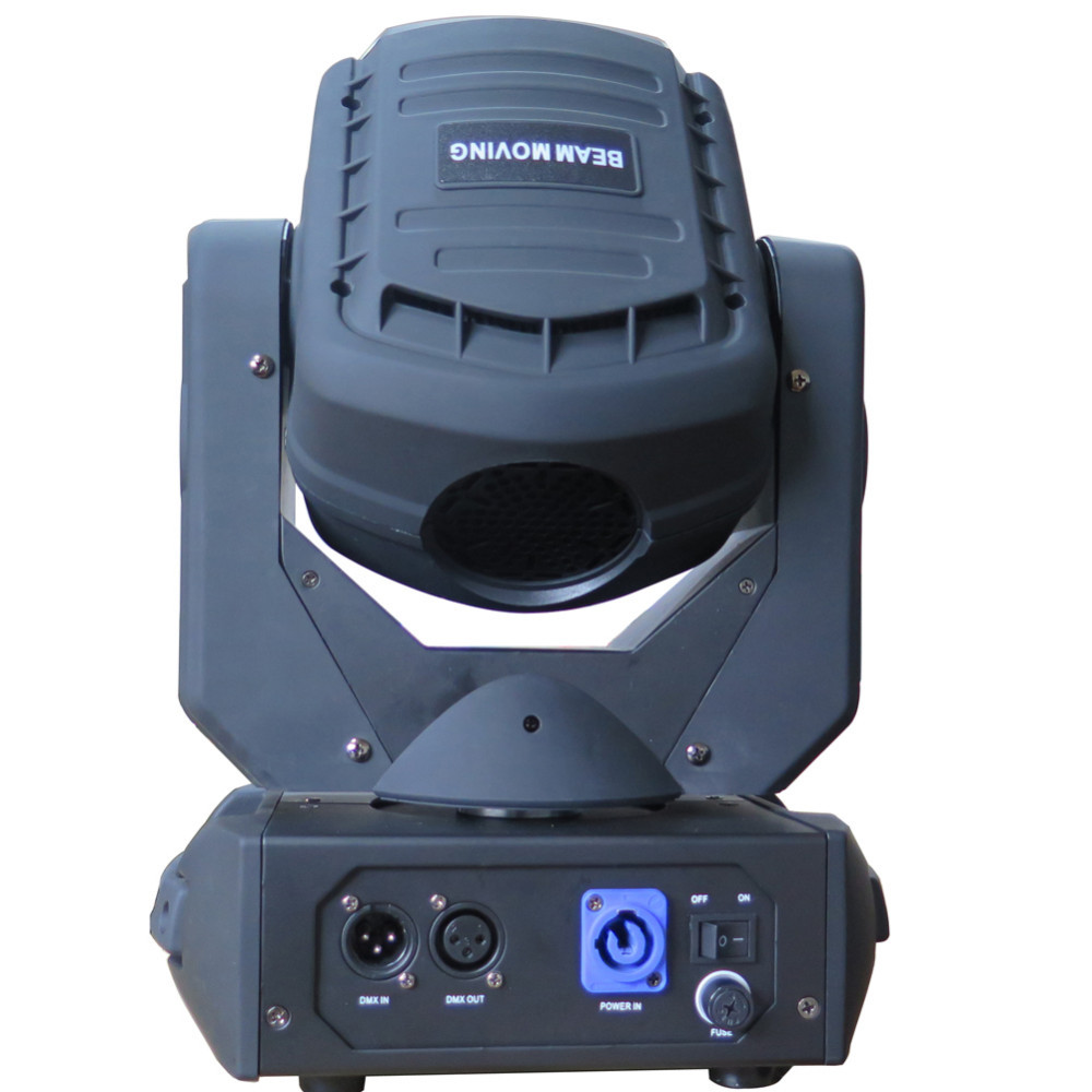 pro 4 Beam Led moving head light b