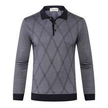 TACE& SHARK Billionaire мужской свитер, Новое поступление, модный, комфортный, перекрестный рисунок, высокое качество, M-5XL