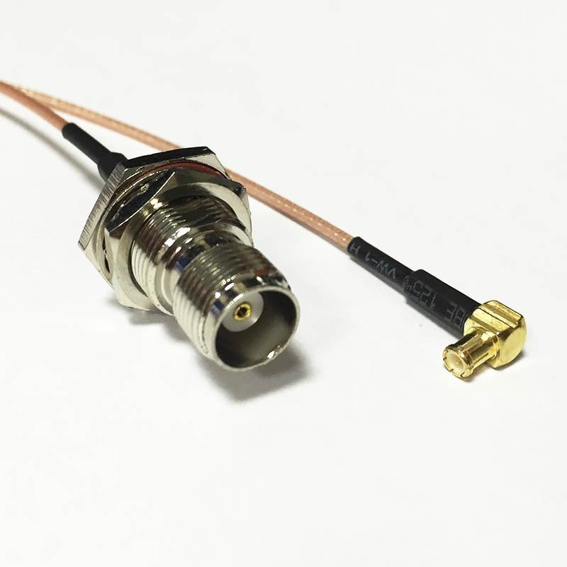 Adaptador de antena conector antena engarzar reparación KFZ soldadura reparación universal