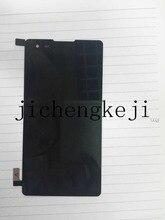 """5,0 """"für lg x style k200 k200ds k200dsf k200f k200mt lcd display + digitizer touch glasaufbau ersatz pantalla"""