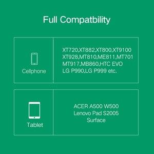 Image 5 - Ugreen Micro HDMIประเภทDไปยังHDMIประเภทหญิงอะแดปเตอร์M/F Converterแปลงสำหรับแท็บเล็ตpc Tvโทรศัพท์มือถือ 1080P