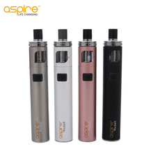 Original E Cigarette Kit Aspire PockeX Pocket AIO Kit 2ml 1500mah Battery Vape Kit with 0.6ohm Nautilus X U tech Coil Vaproizer