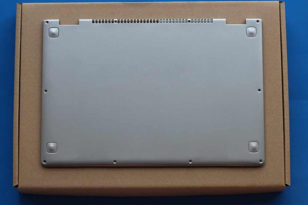 """Новый оригинальный для lenovo ThinkPad Yoga 13 13,3 """"Нижняя крышка корпуса серебро 11S30500171"""