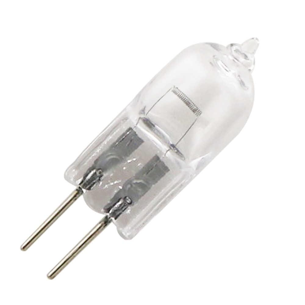 10x Высокое Качество Галогенные G4 база 12 в LED лампа Тип JC G4 галогенные светильник лампы с регулируемой яркостью, 10 Вт, 20 Вт, хит продаж прозрачные галогенные лампы с регулируемой яркостью