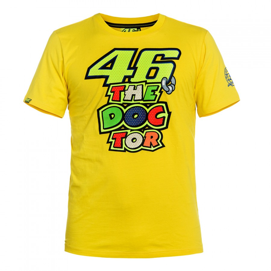 2017 free shipping motorcycle valentino rossi t shirt vr46. Black Bedroom Furniture Sets. Home Design Ideas