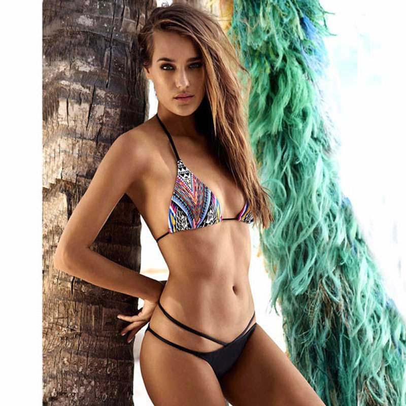 Brazilian Bikini Shop offers exclusive swimwear, bikinis, one piece suites and accessories. We are the destination for beautiful designer swimwear. Free worldwide shipping.