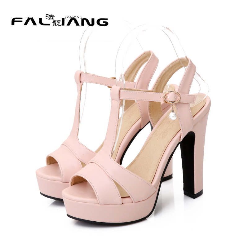 Gladiator Big Size 11 12 women Buckle shoes Casual woman Back Strap ladies Elegant womens Thin Heels Super High Summer Sandals  ephemeral ladies zip sandals with heels buckle strap open toe summer casual shoes woman spongy insole plus size 11 12 white pink