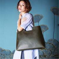 Для женщин ретро многофункциональный сумка простой crazy horse кожа досуг дорожная сумка Колледж сумка для ноутбука