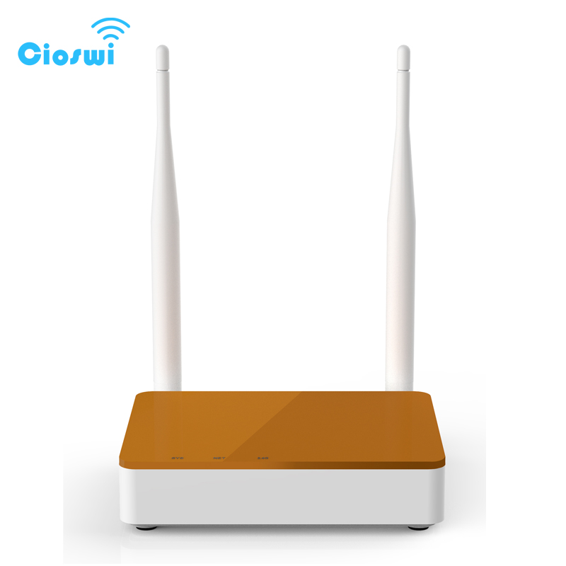 Super WiFi Router With External Antenna 300Mbps openWRT Ethernet Router Modem soho Wireless Hospot динамик широкополосный fostex fe168ez 1 шт