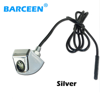 Waterproof Wire Car Rearview Rear View Camera Parking Reverse System HD CCD Optional Monitor LCD