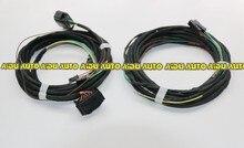OEM Side Assist Провода/кабеля/Жгут Проводов Для VW Passat B7 CC