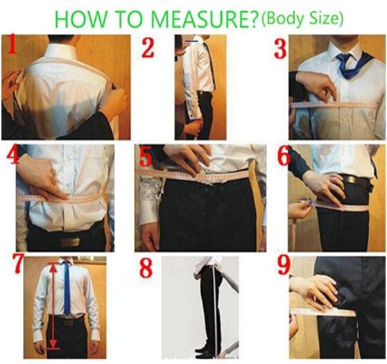 mesure guide