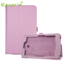 CARPRIE Flip Leather Case Cover Stand For ASUS FonePad 7 ME175CG 7inch Tablet PC Feb23 MotherLander