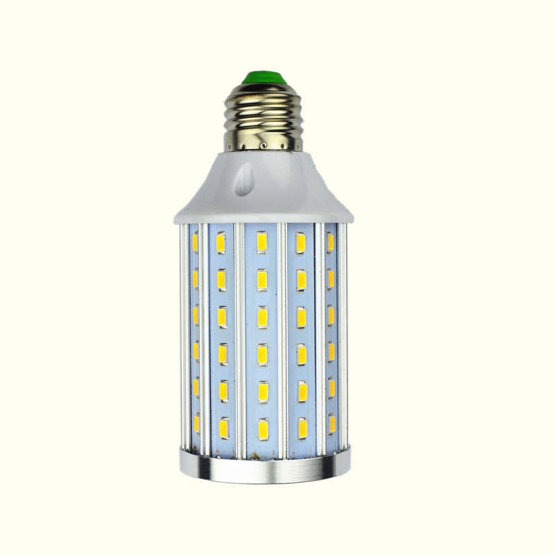 NEW Aluminum PCB Cooling 20W LED lamp Corn light E14 E27 110V -220V No Flicker Constant Current 90 LEDs Spotlight Bulb