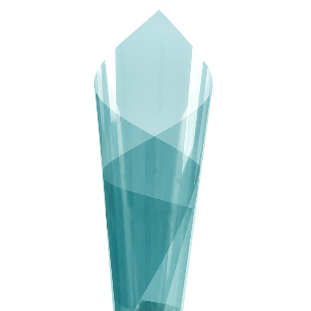 1.52*3 m 65% VLT Nano Céramique Pro Bureau Maison De Voiture Verre Fenêtre Teinte Teinter Film Utile