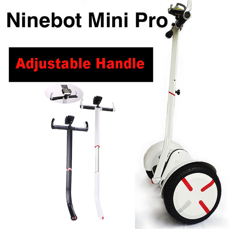 Xiaomi Mini Pro Balance Scooter Handle Adjustable Hand Control Quick Release Extension Handrail for Xiaomi Mini Pro Scooter