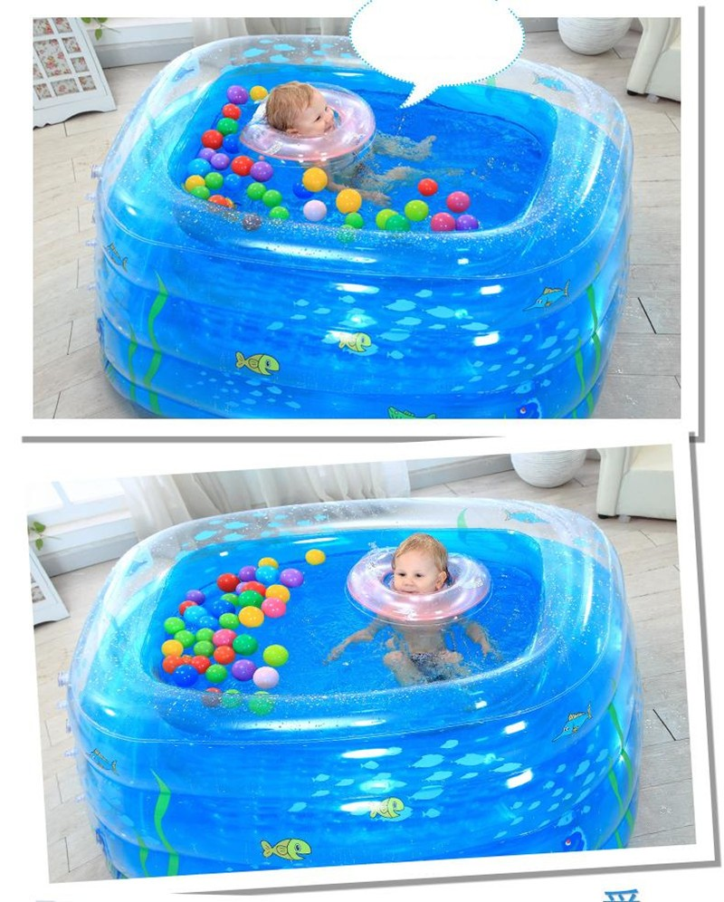 High Quality baby swimming pool