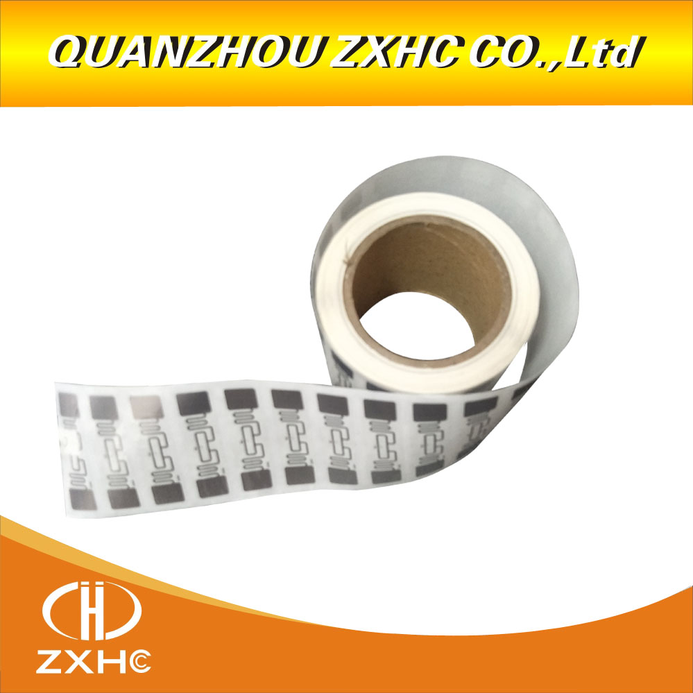 20PCS Long Range RFID UHF Tag Sticker Wet Inlay 860-960mhz Alien H3 EPC Global Gen2 ISO18000-6C 1000pcs long range rfid plastic seal tag alien h3 used for waste bin management and gas jar management