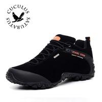 XIANG GUANG Winter Shoe Mens Sport Running Shoes Warm Outdoor Women Sneakers High Quality Zapatillas Waterproof