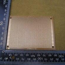 1Pcs DIY PCB Board 7*9 7 * 9 cm Experimental board Universal Hole board plate  30700