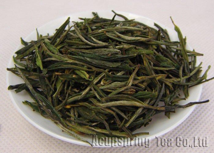 4oz/100g Anji White Tea, Anji Bai Cha, Tea,A3CLA03, Free Shipping 100g 4oz premium jasmine flower anji white tea anji bai cha tea a3cla02m free shipping