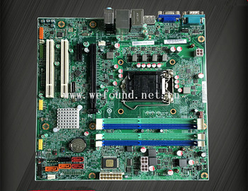 100% Working desktop motherboard for E31 C216 IS7XM 1.0 03T8240 System Board Fully Tested