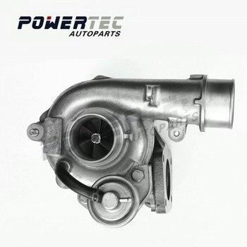 K0422-882 For Mazda 3 6 CX-7 2.3 L MZR DISI EU 260HP 191KW - Balanced turbo full turbolader turbo L3K913700F Turbine K0422-881