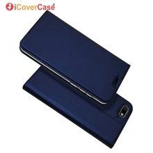 Флип чехол для huawei Honor 7A DUA-L22 РОССИИ версия 5,45 «Магнитная крышка бумажник кожаный Бизнес Книга телефон аксессуар сумка с принтом банта из ленты