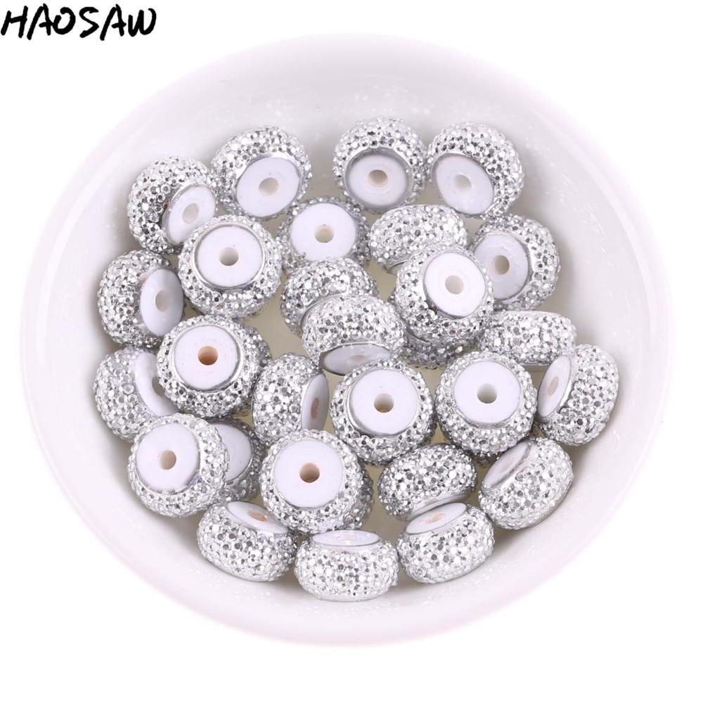 Beads Para DIY Jóias Acessórios Achados