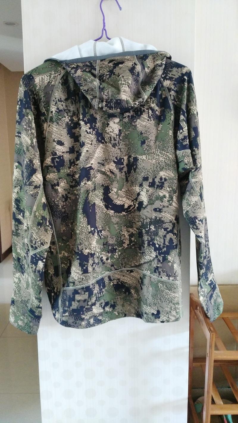 huanglu camouflage 5