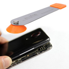 Jakemy Stainless Steel Tool for Repair Phone Tools Roller Opening Tools Hand Tool For cell Phone