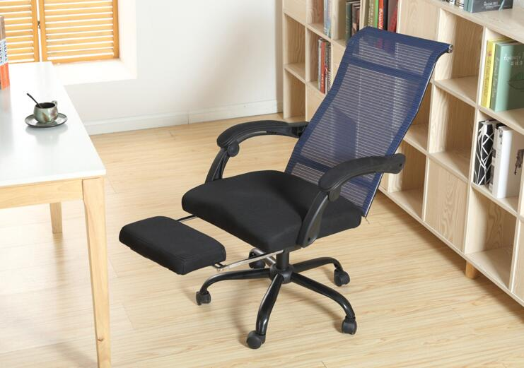 Home swivel chair leisure chair net cloth chair. the silver chair